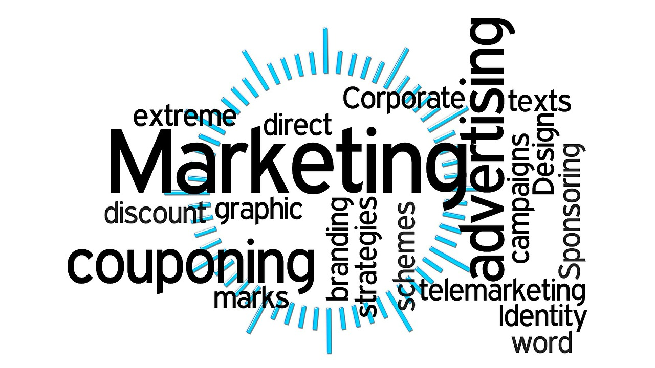 Marketing Agency Hampshire