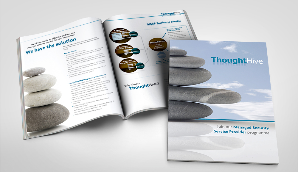 Thoughthive brochure