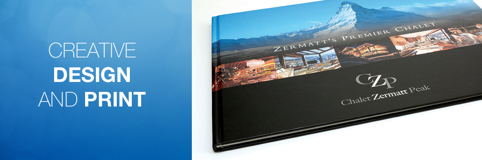 A3 Book printing
